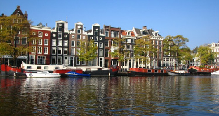 AMSTERDAM (3 dni) Nizozemska
