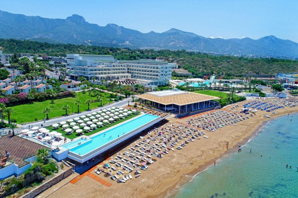 Acapulco Convention Resort 5*, Girne (Kyrenia)