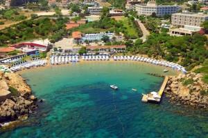 Hotel DENIZKIZI 4*, Girne (Kyrenia)