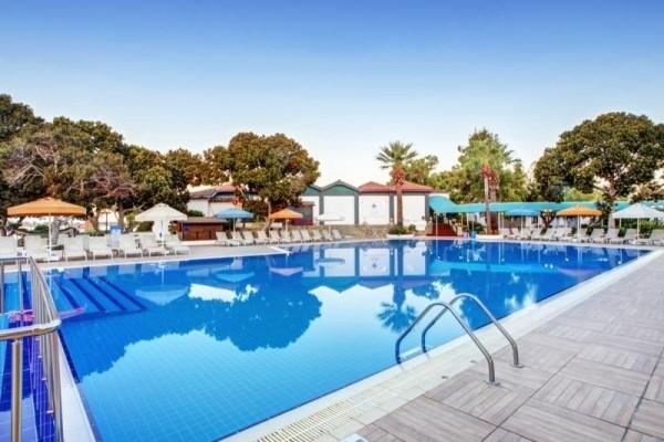 Hotel MERIT CYPRUS GARDENS HOLIDAY VILLAGE 4*,  Famagusta (Magusa)