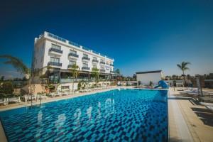 Hotel Sea Life 3*,  Famagusta (Magusa)