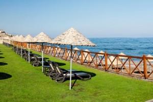 Korineum Golf Resort 5*, Girne (Kyrenia)