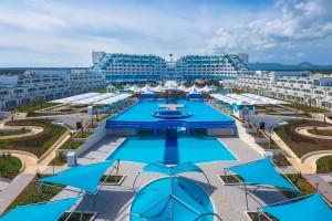Limak Cyprus Deluxe Hotel 5*, Bafra