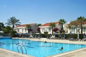 Long Beach 3*, Famagusta (Magusa)
