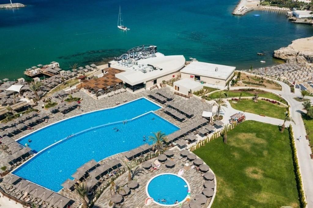 Lord's Palace Hotel 5*, Girne (Kyrenia)