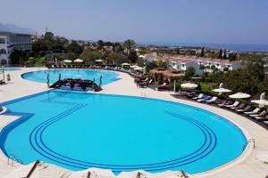 Malpas Hotel 5*, Girne (Kyrenia)