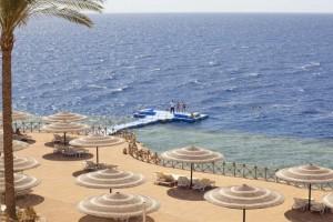 Coral Beach Tiran Resort 4*