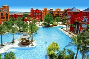 Grand Resort Hurgada 5*