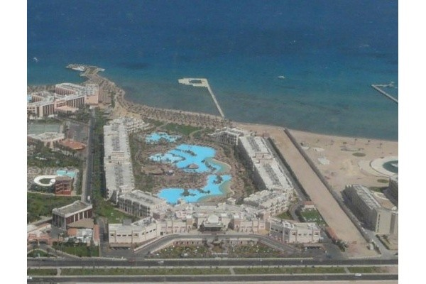 Hotel ALBATROS PALACE RESORT 5*