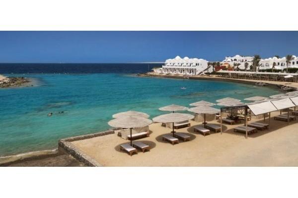 Hotel ARABELLA AZUR RESORT 4*
