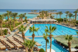 Hotel Arabia Azur Resort Hurgada 4*