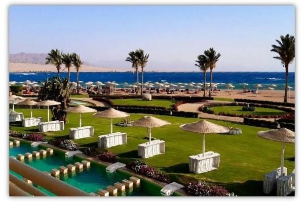 Hotel BARCELO TIRAN SHARM 5*