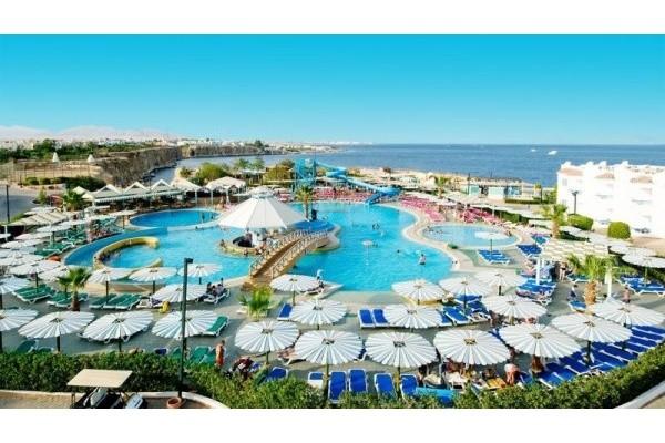 Hotel DREAMS BEACH 5*