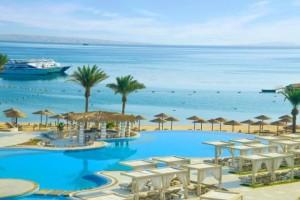 Hotel Jaz Casa Del Mar Beach 5*