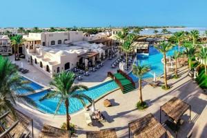 Hotel Jaz Makadina Resort 5*