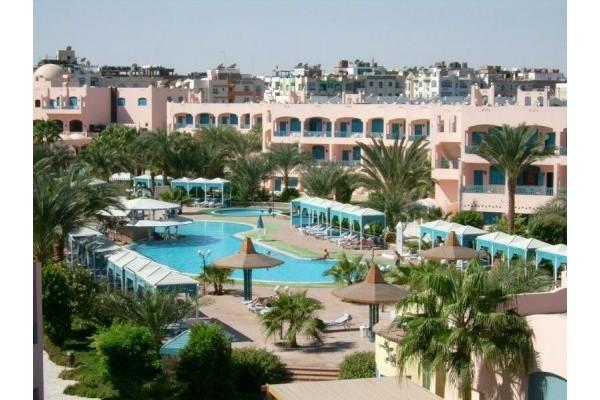 Hotel LE PACHA RESORT 4*