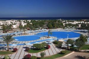 Hotel Pharoah Azur Rresort 5*