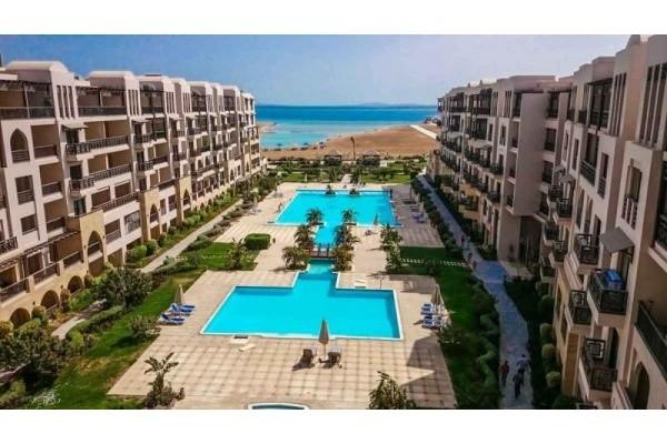HOTEL RELAX GRAVITY AQUA PARK HURGHADA (ex SAMRA BAY) 5*