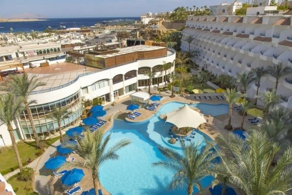 Hotel TROPITEL NAAMA BAY 5*