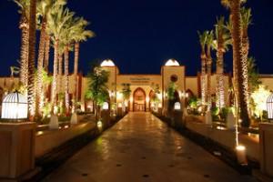 The Grand Sharm El Sheikh 5*