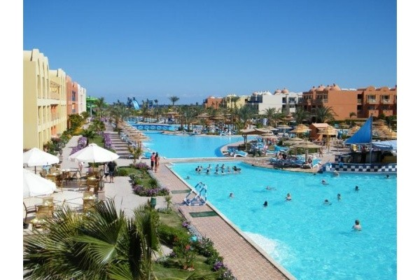 Titanic Beach Spa And Aqua Park 5*