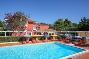 Apartments Makris Yialos 3*, Lassi