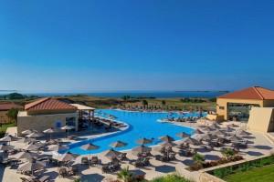 Hotel Apollonion – Asterias Resort & Spa 5*,  Lixouri