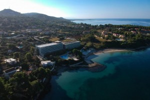 Hotel Mediterranee 4*, Lassi