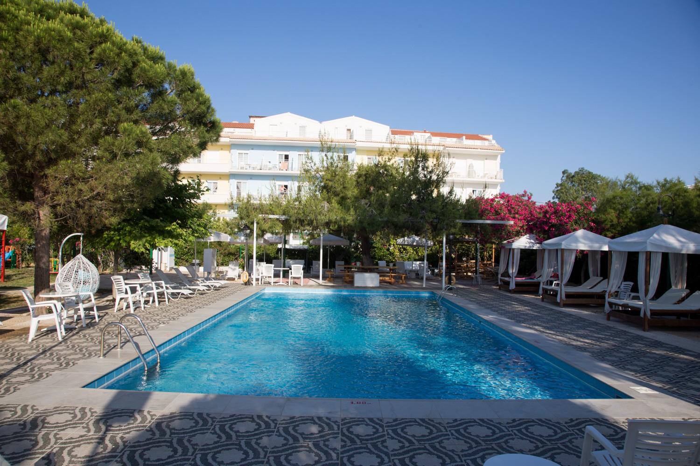 Hotel Summery 2*, Lixouri