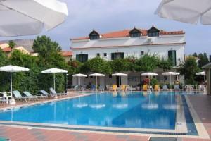 Hotel Tara Beach 4*, Skala