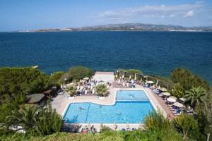 Mediteranee Hotel 4*, Lassi