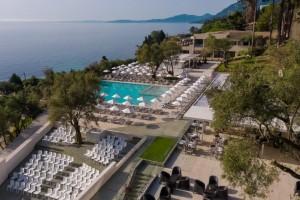 Aeolos Beach Resort 4*, Perama