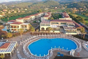 Almyros Beach Resort & Spa 5*,  Acharavi