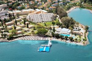 Corcyra Beach Hotel 4*,  Gouvia