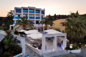 Corfu Palma Boutique Hotel 4*, Dassis