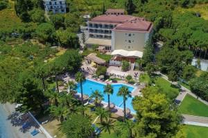 Corfu Senses Hotel 3*,  Agios Ioannis Peristeron