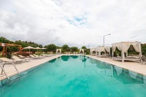 Ekati Mare Boutique Hotel & Suites 3*,  Kavos