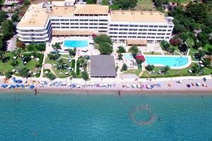 Elea Beach Hotel 4*, Dassia