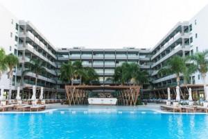 Hotel Alimounda Mare 5*, Pigadia