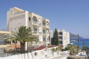 Hotel Alos Suites 4*, Pigadia