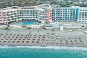 Hotel Konstantinos Palace 5*, Pigadia