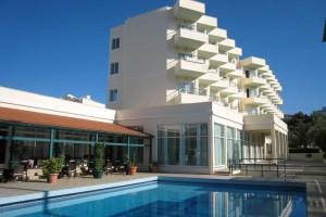 Hotel Miramare Bay 3*, Pigadia
