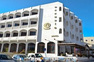 Hotel OCEANIS 3*, Pigadia