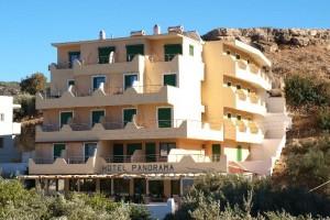 Hotel Panorama 2*, Pigadia