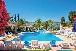 Blue Style Resort 4*, Samos