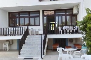 Hotel Akrogiali 2*, Potokaki
