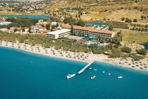 Hotel Doryssa Seaside Resort 4*, Pythagorion