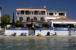 Hotel El Coral 3*, Potokaki