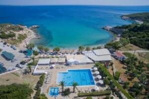 Hotel Glicorisa Beach 3*, Pythagorion
