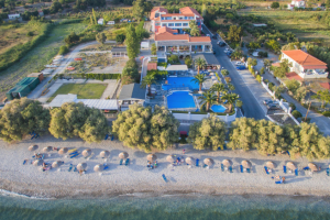 Hotel Zefiros Beach 3*, Pythagorion